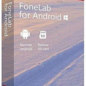 Aiseesoft FoneLab for Android 3.1.20 Crack With Serial Key Free Download