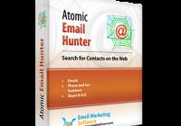 Atomic Email Hunter 15.15.0.460 Crack + Registration Key Download [Updated] 2021