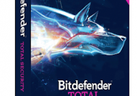 Bitdefender Total Security 2021 Crack + Activation Code [Latest]
