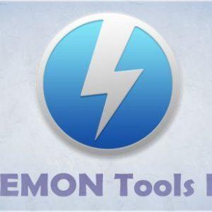 Daemon Tools Pro 8.3.0.0759 Crack + Serial Number Full Download