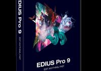 Edius Pro 9.55 Crack + Latest Version Download [2020]