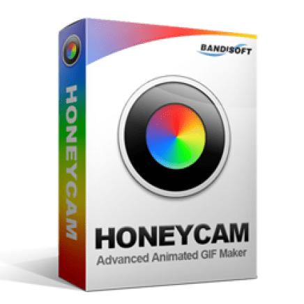 Honeycam 3.42 Crack