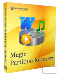 Magic Partition Recovery 3.1 Crack With License Key Latest 2020