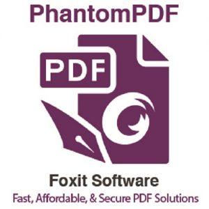 Foxit PhantomPDF 10.0.0.35798 Crack + Activation Key 2020