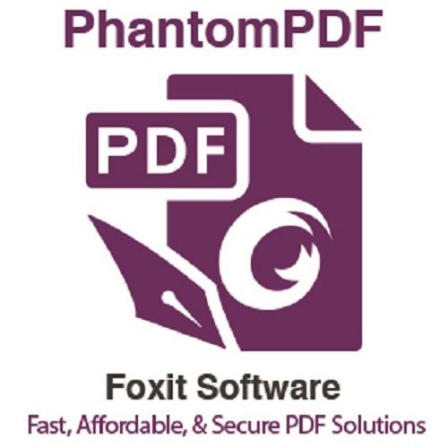 Foxit PhantomPDF 11.0.1 Crack