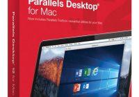 Parallels Desktop 16.0.1.48919 Crack + Activation Key Free Download [2021]