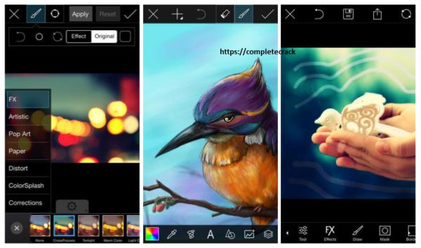 PicsArt Photo Studio 15.3.4 Full + MOD Full Download 2020