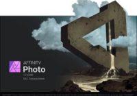 Affinity Photo 1.8.5.703 Crack Download + Activation Key 2020