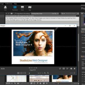 StudioLine Web Designer Crack 4.2.71
