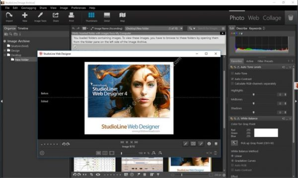 StudioLine Web Designer 4.2.47 Crack+Activation Code Latest Version