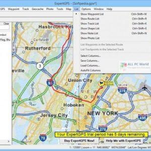TopoGrafix ExpertGPS Home 7.1.2 Crack & Patched