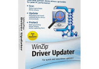 WinZip Driver Updater Crack 5.33.3.2 With Serial Key [Latest] | Easy 2020