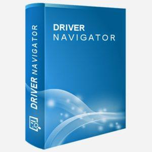 Driver Navigator 3.6.9 Crack + License Key (Latest 2020) Free Download