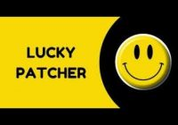Lucky Patcher 8.9.1 Crack APK + Mod | Full Version 2020
