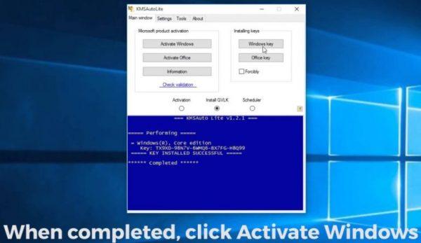Windows 10 Loader Activator 100 % WORKING FREE Download