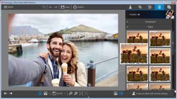 InPixio Photo Focus Pro 4.10.7412.27810 Crack With License Key {Updated} 2020