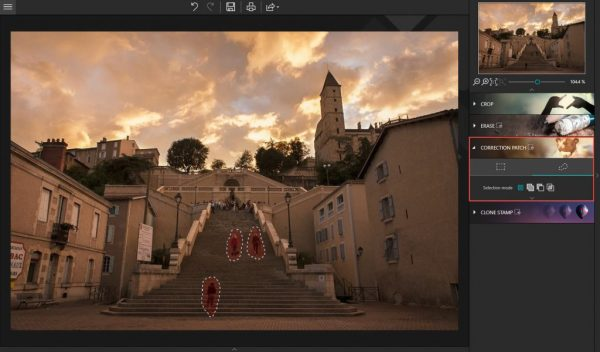 InPixio Photo Eraser Pro 10.3.7447.32534 Crack Full Download {Portable}