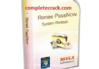 Renee Passnow 4.27.12 Crack With Serial Key Download Latest Version 2021