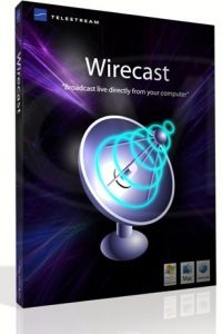 Telestream Wirecast Pro 14.0.0 With Crack Activation Key Latest Version
