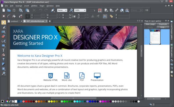 Xara Designer Pro X 17.0.0.58732 Crack Torrent Full Download [Latest] 2020