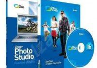 Zoner Photo Studio X 19.2009.2.279 Crack + Activation Key [2021]