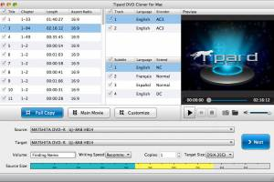 Tipard DVD Cloner 6.2.36 Serial Key With Keygen Free Download For Mac {Latest}