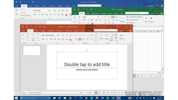 Microsoft Office 2019 Professional Plus Product Key + Crack Free Download