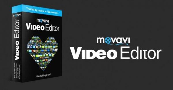 Movavi Video Editor 21.4.1 Crack Plus Activation Key {Latest 2021}