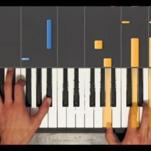 Synthesia 10.7.5567 Crack