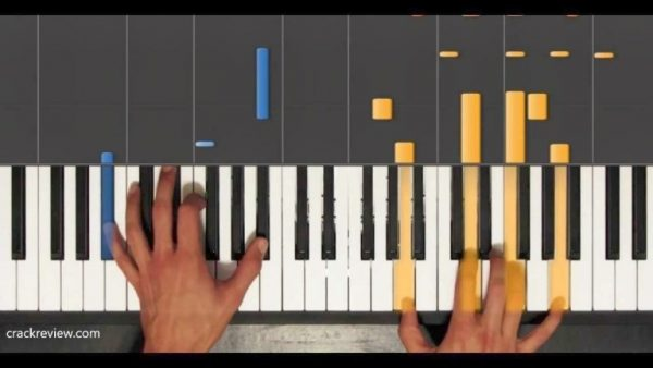 Synthesia Crack 10.7 + Activation Key [2021] Latest Version %