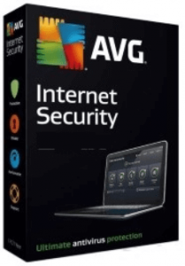 AVG Internet Security 20.9.3152 Crack + Activation Code [Latest 2021]
