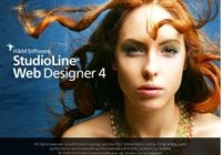 StudioLine Web Designer Crack 4.2.58 + Keygen Free Download [Latest 2021]