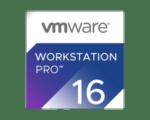 VMware Workstation Pro 16.1.2 Crack