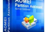 AOMEI Partition Assistant 9.1 + Crack [ Latest 2021]