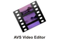 AVS Video Editor 9.4.2.369 Crack Plus Activation Key Free [Latest 2021]