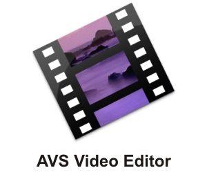 AVS Video Editor 9.5.1.382 Crack