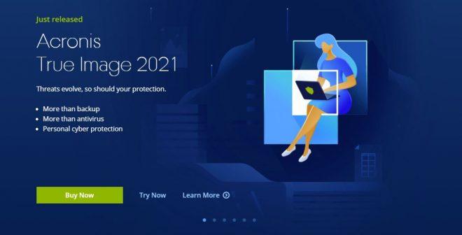 Acronis True Image 2022 Crack