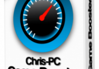 Chris-PC CPU Booster 1.10.31 With Crack Full Version [Latest]