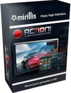 Mirillis Action 4.21 Crack