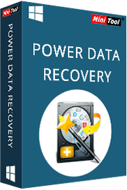 MiniTool Power Data Recovery 9.1.1 With Crack Download [Latest 2021]