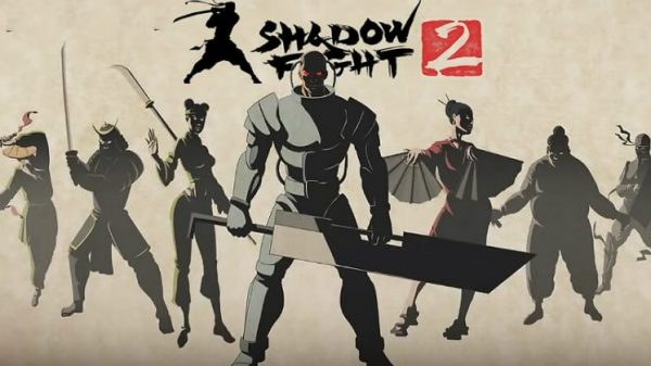 Shadow Fight 2 APK Cracked MOD Free Download Latest