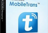 Wondershare MobileTrans 8.1.0 Plus Crack Full Keygen Free Torrent 2021