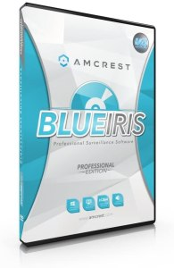 Blue Iris 5.3.7.7 Crack + Keygen 2021 Key Full Download