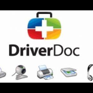 DriverDoc 5.3.521 Crack