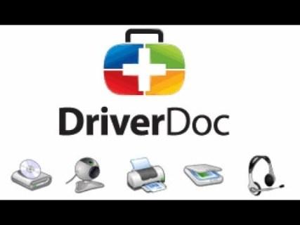DriverDoc 2021 1.8 Crack + Product Key [Keygen] [Latest 2021]