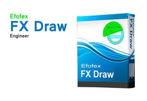 Efofex FX Draw Tools 20.2.26 + Crack [Latest Version] 2021