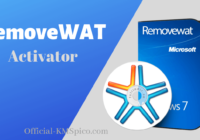 RemoveWAT 2.2.9 Windows 7 Activator Loader Free Download (2021)