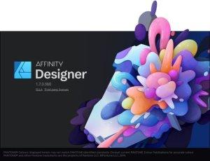 Serif Affinity Designer 1.8.5.703 Crack + Serial Key Free 2021 Download