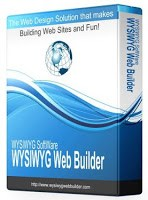 WYSIWYG Web Builder 16.3.2 Crack + Full Keygen [Latest 2021]