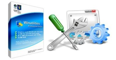 WinUtilities Pro 16 Crack + Serial Key 2021 Torrent Free